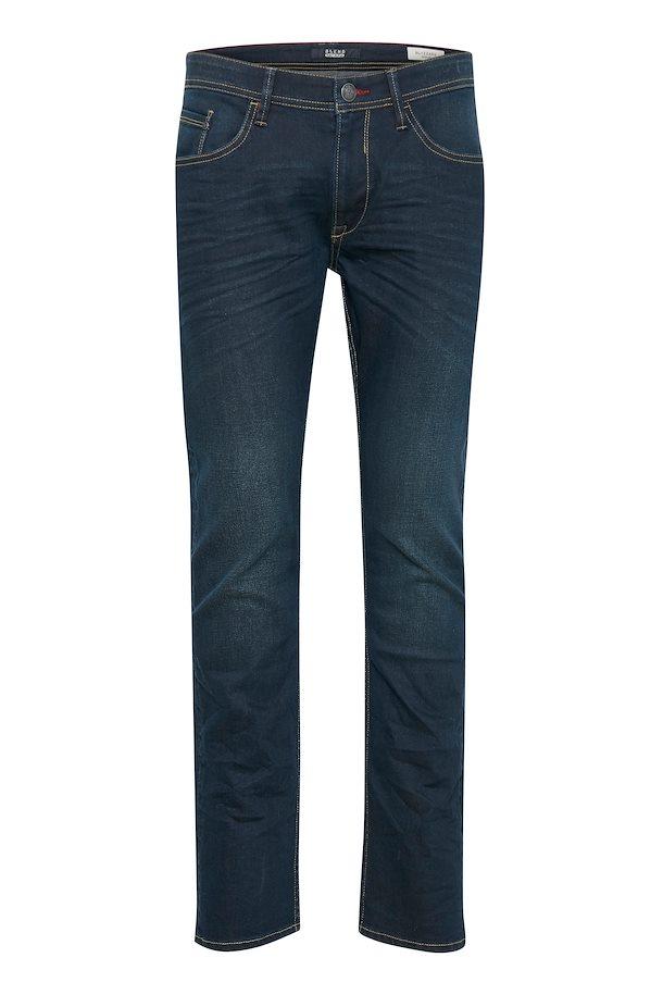 denim darkblue blizzard jeans
